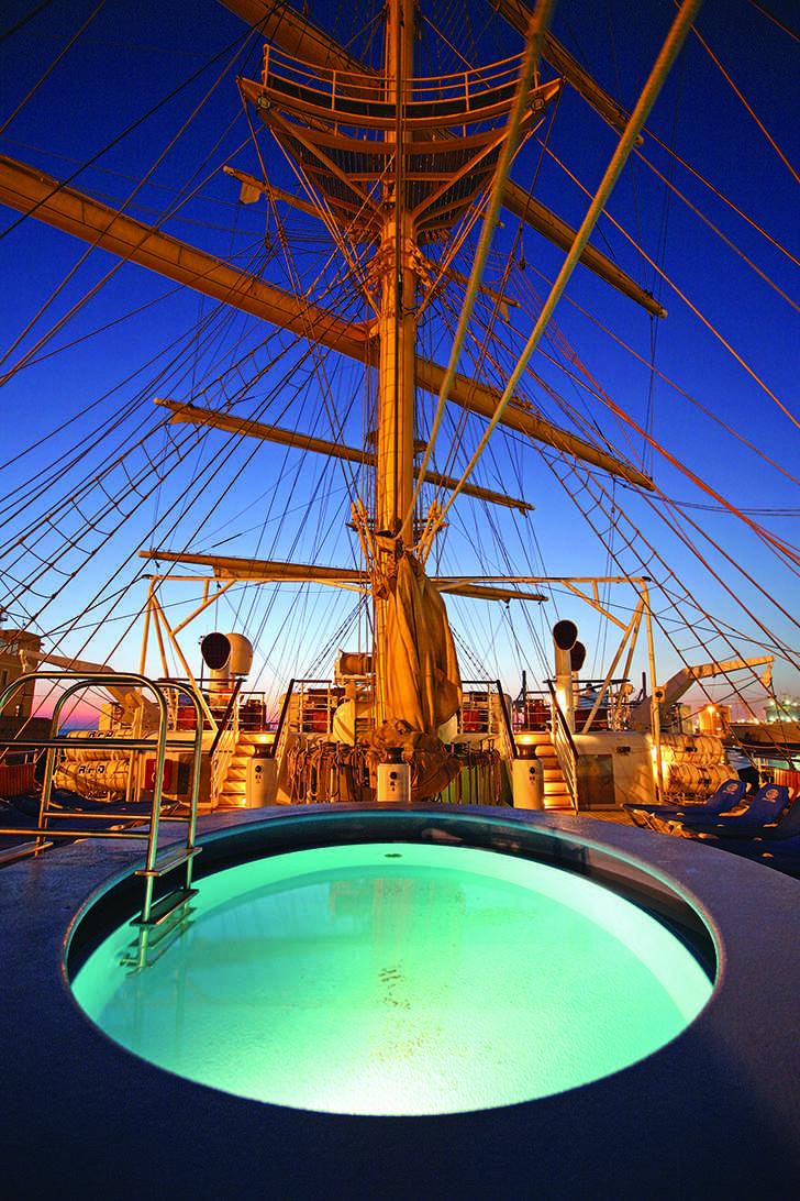 Star Clipper Cruises - Small Ships Travel